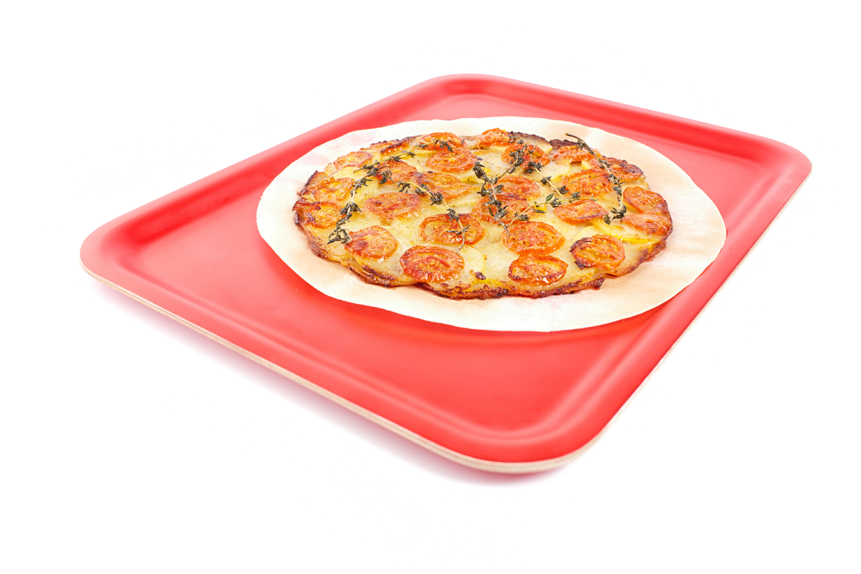 kartoffel tomaten tarte mit thymian lifestyle by v zug ag. Black Bedroom Furniture Sets. Home Design Ideas